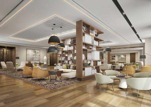 Επέκταση της Hyatt στη Σαουδική Αραβία τα επόμενα χρόνια!