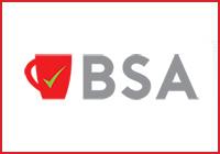 BSA – BEVERAGE STANDARDS ASSOCIATION