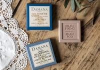 Η οικολογία του μέλλοντος «επιστρέφει» στις πρακτικές του παρελθόντος, με τη Damana solid soap bar