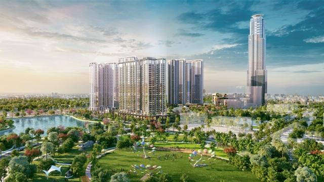 Νέα ξενοδοχεία Hyatt Place και Hyatt House στην πόλη του Ho Chi Minh