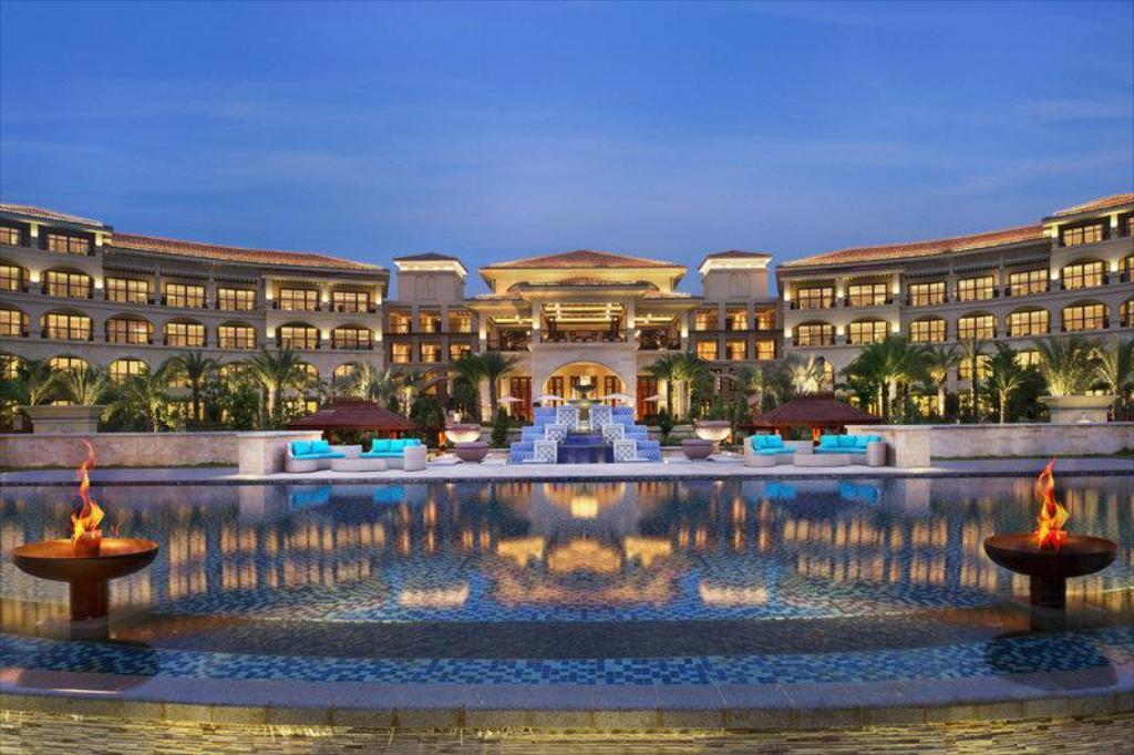 Νέο JW Marriott ξενοδοχείο στην Κίνα