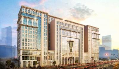 Νέα δημιουργία από την Marriott International αναμένεται στη Σαουδική Αραβία