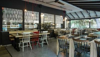 Εστιατόριο: Ήρθα κ Έδεσσα – Επανερμηνεύοντας την τοπικότητα από μια σύγχρονη ματιά