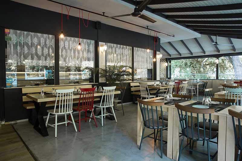 Εστιατόριο: Ήρθα κ Έδεσσα - Επανερμηνεύοντας την τοπικότητα από μια σύγχρονη ματιά