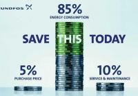 Ενεργειακή Αναβάθμιση Αντλιών για τη μέγιστη εξοικονόμηση ενέργειας και νερού