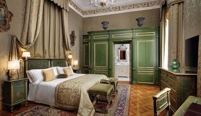 DANIELI: Το μεγαλοπρεπές κτίριο του 14ου αιώνα μεταμορφώθηκε σε ξενοδοχείο του σήμερα