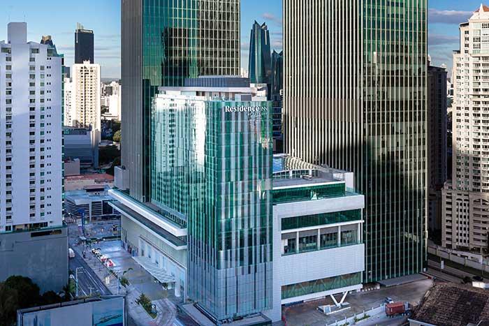 Η Marriott International ανακοινώνει το άνοιγμα του πρώτου Residence Inn by Marriott στον Παναμά