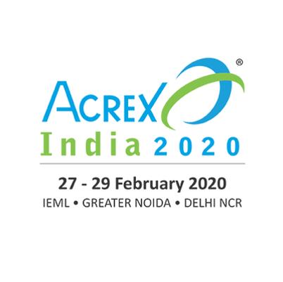 Acrex India 2020