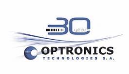 Η OPTRONICS TECHNOLOGIES συμπληρώνει 30 χρόνια λειτουργίας