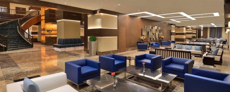 Νέο ξενοδοχείο αναμένεται από την Marriott μέχρι το 2023 στη Σαουδική Αραβία