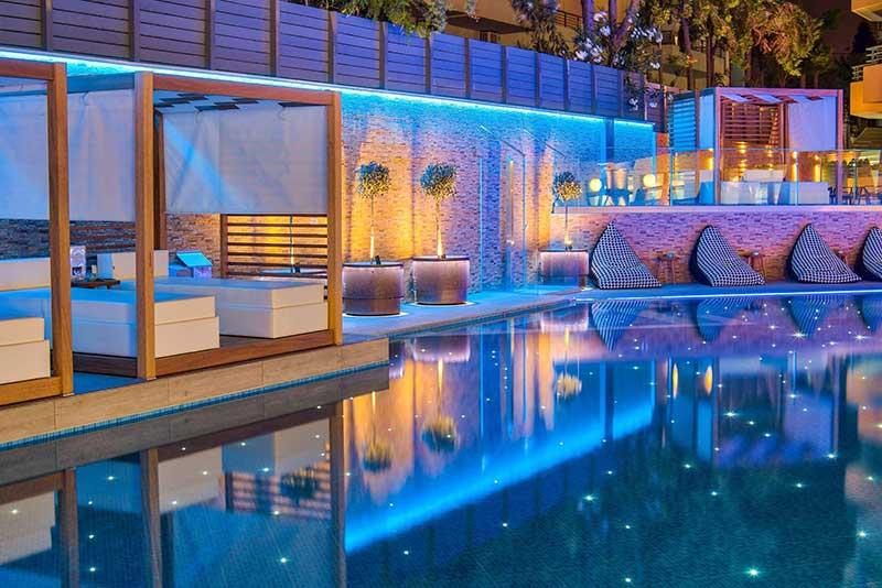 BIO Suites Hotel 4*, Ρέθυμνο: Ανακαίνιση με στόχο τη διαχρονική αισθητική