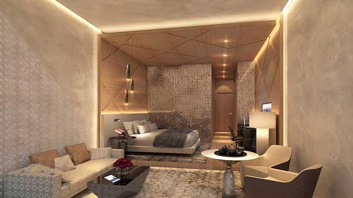 Η Hyatt ανακοινώνει σχέδια για ξενοδοχείο στη Μέκκα