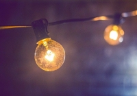 Interior Design Trends: Το φως