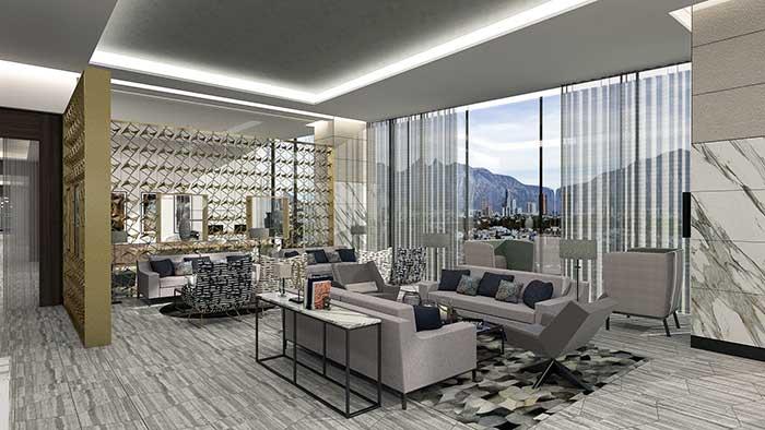 Το Westin Hotels & Resorts φτάνει στο Μοντερέι, Μεξικό