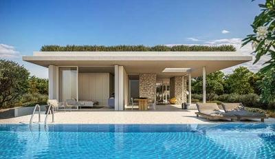 The Villas in Rolling Greens: H νέα πρόταση πολυτελών βιλών στην Costa Navarino