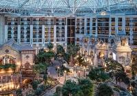 Τα ξενοδοχεία Gaylord της Marriott άνοιξαν ξανά, σηματοδοτώντας μια θετική επιστροφή για τη βιομηχανία φιλοξενίας