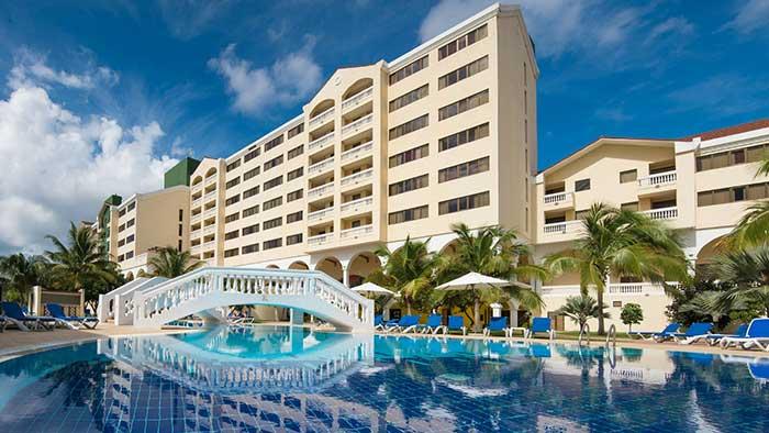 Η Marriott σταματάει τις ξενοδοχειακές της επιχειρήσεις στην Κούβα μέχρι τον Αύγουστο!