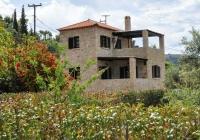 Polismata Private Residences: Ένα φιλόξενο «βασίλειο» στη μεσσηνιακή Μάνη, από τα Aria Hotels