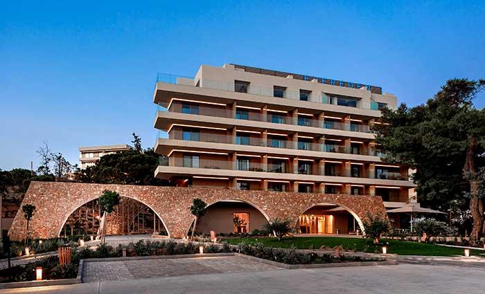EverEden Beach Resort Hotel & Somewhere Boutique Vouliagmeni: Καινοτομίες, έμπνευση και ασφάλεια στις παραλίες της Αττικής