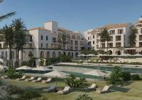 Η Hyatt ανακοινώνει σχέδια για το πρώην ξενοδοχείο Byblos στο Costa Del Sol