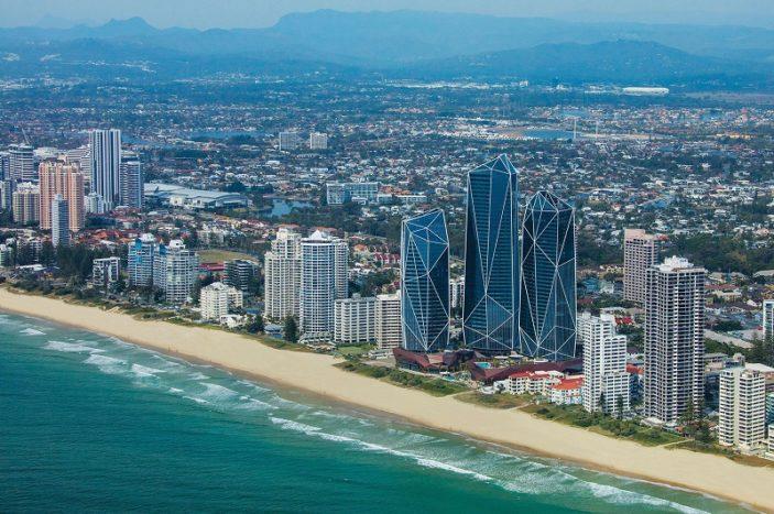 Το Langham, Gold Coast αναμένεται να ανοίξει το 2021