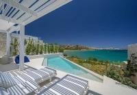 The Island Concept Boutique Hotel, Crete