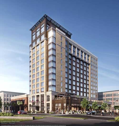 Το Thompson Savannah by Hyatt αναμένεται να ανοίξει το 2021