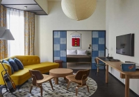 Το Ace Hotel Kyoto ανοίγει σε ένα πρώην τηλεφωνικό γραφείο
