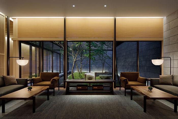 Το Ritz-Carlton, Nikko ανοίγει τις πόρτες του μέσα σε μνημείο παγκόσμιας κληρονομιάς της UNESCO στην Ιαπωνία
