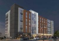 Άνοιξε το νέο Hyatt Place, National Harbour