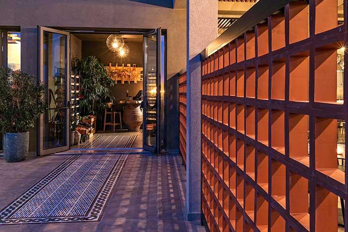 BENINI'S, Ρόδος: Ιταλικό design