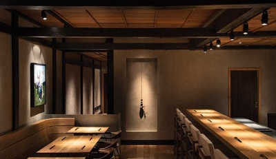 HIROKI: Ιαπωνικό Βιομηχανικό design