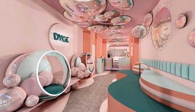 DYCE: Σουρεαλισμός και design