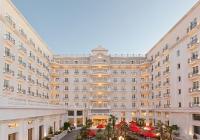 Το Grand Hotel Palace ξανάνοιξε ανανεωμένο