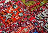 Ανατολίτικα Χαλιά: Σύμβολα, Έννοιες και Χρώματα