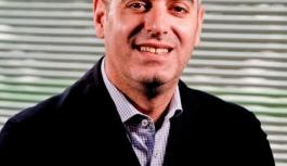 Ο Άλκης Ρουγγέρης νέος Εμπορικός Διευθυντής στη CPI