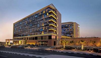 Η Hyatt θα μεγαλώσει την παρουσία της μάρκας στο Κατάρ με την Hyatt Regency Oryx Doha