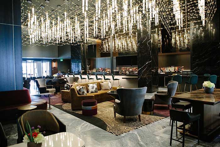 Grand Hyatt Nashville: τιμή στην πλούσια ιστορία της Music City