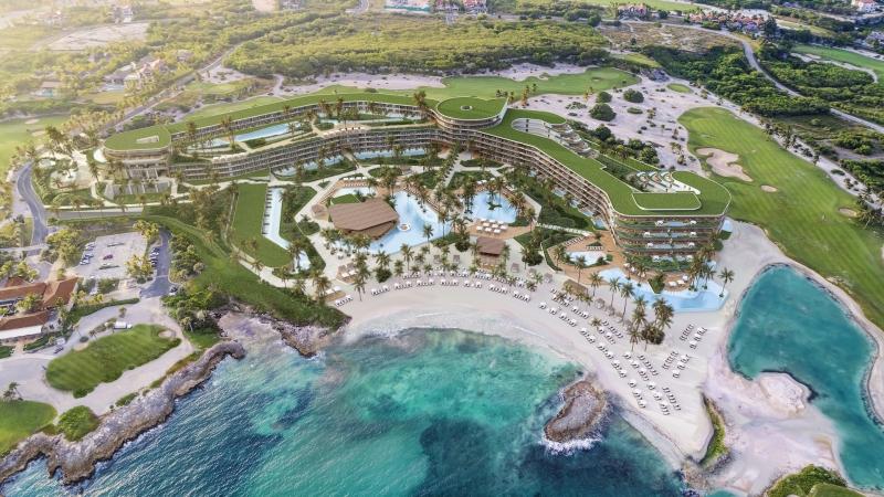 Το St. Regis Cap Cana Resort & Residences φτάνει στη Δομινικανή Δημοκρατία