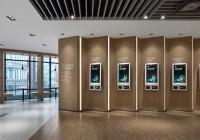 Suzhou MEICAN ZONE Innovative Office Cafeteria: Ορθολογισμός και μινιμαλισμός στο design