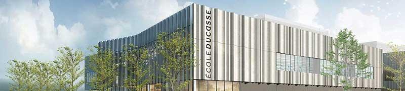 Η Electrolux Professional, επίσημος συνεργάτης των νέων επιβλητικών εγκαταστάσεων της Πανεπιστημιούπολης École Ducasse-Paris Campus