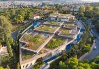 ΠΡΑΣΙΝΗ ΣΤΕΓΗ: Ανάπτυξη πρασίνου σε κάθε τύπο επιφάνειας, στέγης ή δώματος