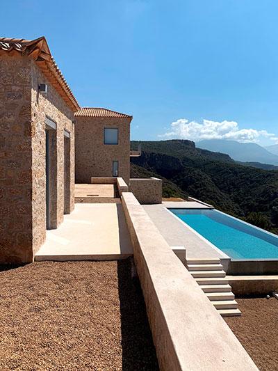 Villa NUPADI: Τα Aria Hotels επεκτείνουν το χαρτοφυλάκιό τους στην Καρδαμύλη
