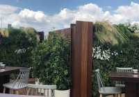Σύστημα κάθετων κήπων VP-MODULES