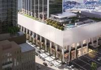 Thompson Dallas: Ξενοδοχείο εμπνευσμένο από την Art Deco αισθητική του αρχιτέκτονα George Dahl
