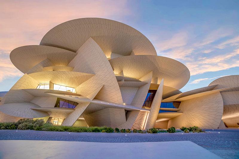 Καινοτομίες που υλοποιούν κάθε αρχιτεκτονικό όραμα