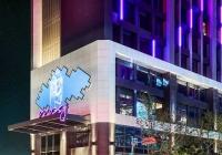 "Moxy Taichung ""Το βιωματικό ξενοδοχείο που στοχεύει στην επόμενη γενιά"""
