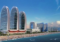 Νέο lifestyle ξενοδοχείο θα παρουσιάσει τη μάρκα Hyatt Centric στην Γεωργία