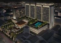 Το Hyatt Regency Phnom Pehn ανοίγει στην Καμπότζη