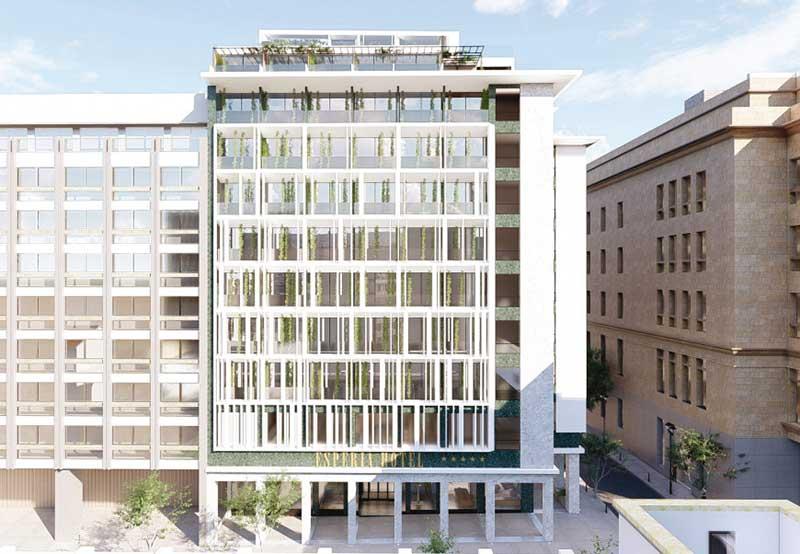 Η Αθήνα που έρχεται: Τα νέα μεγάλα ξενοδοχειακά projects στην πόλη